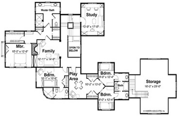 Blueprint-Software-House Plan Software