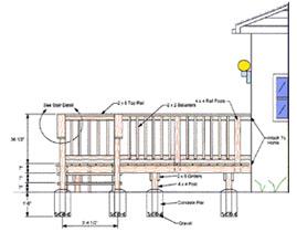 Deck Plan Software Deck Designs Design A Deck
