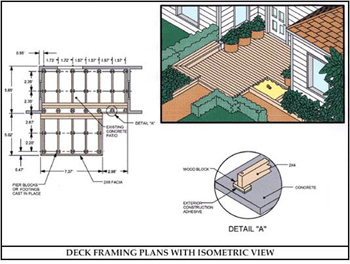 Deck Design Software