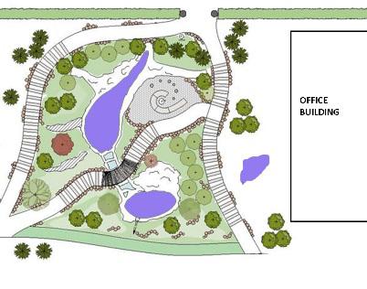 Landscape design landscape designs residential for Interactive landscape design