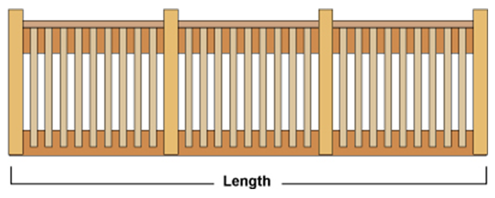 Wood Deck Designs   Deck Railing Designs   Deck and Patio