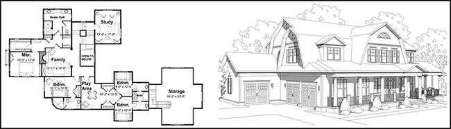 house plan software