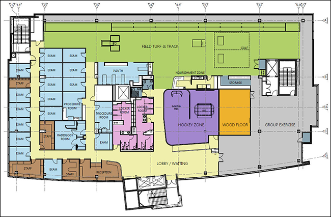 commercial floor plan software