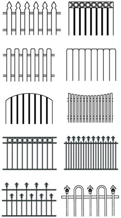 Fence Gate Design Software