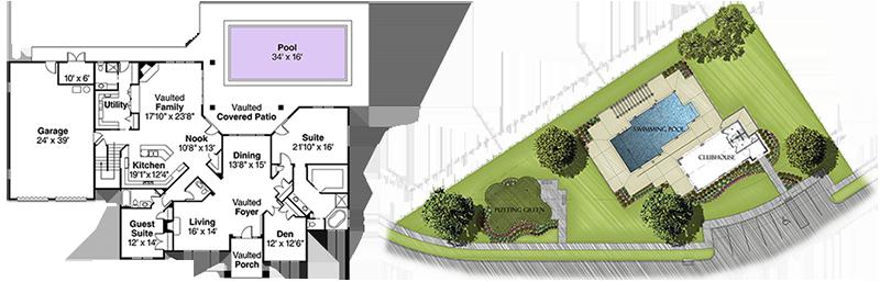 Home Design Software Landscape Designs Floor Plans