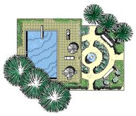 Landscape blueprints landscape designs landscape ideas landscape blueprints 5 malvernweather Images