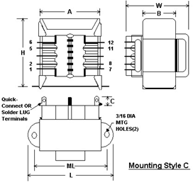 Dimensioning and Tolerances