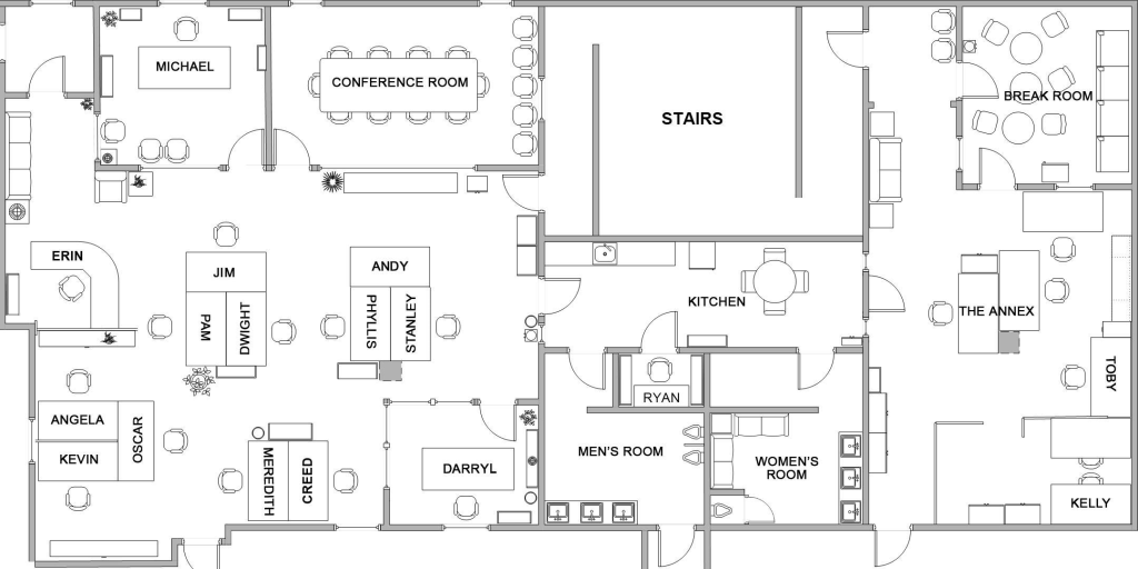 office floor plan design. office design software floor plan