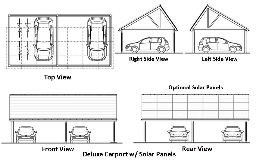 carport plan