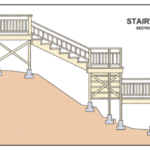 Multi Level Deck Layout