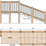 Building Permit Deck Stairs