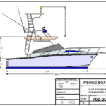 Fishing Boat Designs