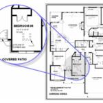 Floor Plan Callout