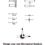 Mechanical Symbols