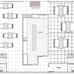 Restaurant Layout Design
