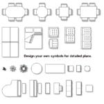 Detailed Plan Symbols