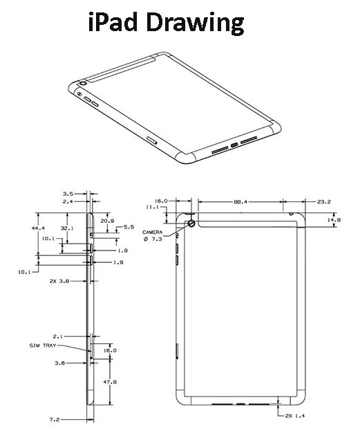 Technical Drawings Technical Drawing Creation Technical Drawing