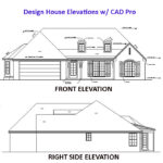 House Elevation Plan