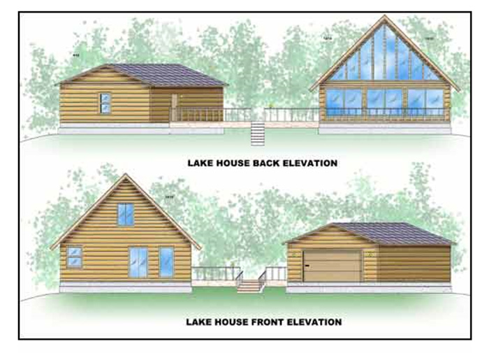 Elevation Diagram Creation | Elevation Design | Home Elevation ...
