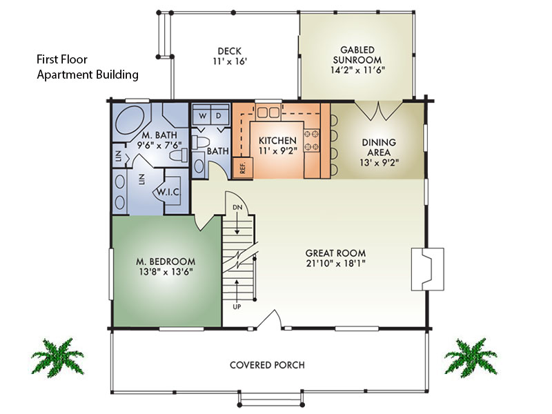 House Floor Plans Plan
