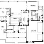 Floor Plan Sample