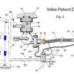 Valve Patent Design