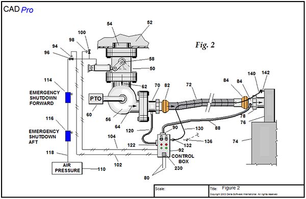 technical drawings technical drafting software
