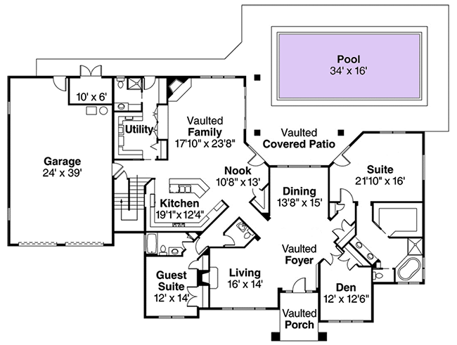 Draw floor plans drawing floor plans is easy with cad pro Easy floor plan drawing