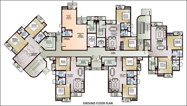 Building floor plan software building floor plans designs Building layout software free