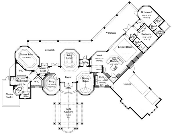 Computer aided design programs explained cad pro for Floor plan drafting software