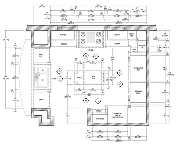 Computer drafting software programs cad pro for Floor plan drafting software