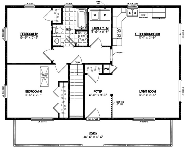 Easy barndominium floor plans software cad pro Floor plan design program