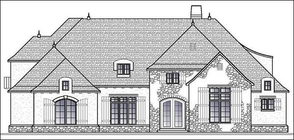 Easy house builder software programs cad pro for Easy house design software