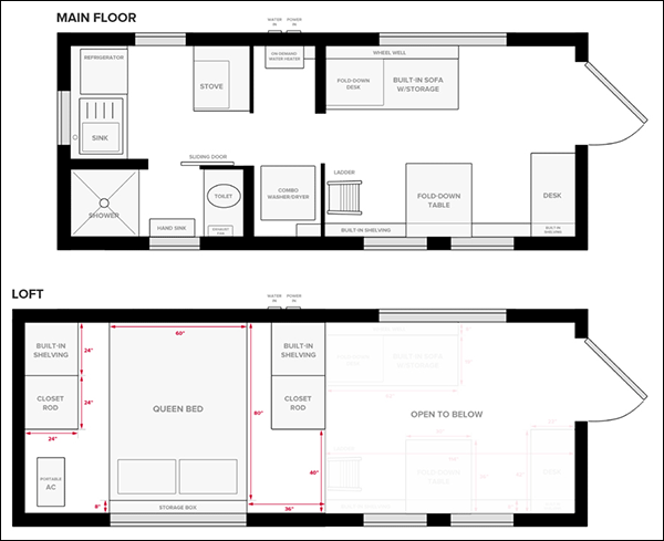 Easy to use floor plan drawing software outstanding easy Floorplan software