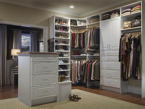 storage space design solutions