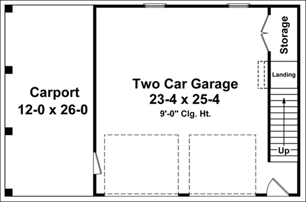 Carport plan software id e inspirante pour for Garage design software free