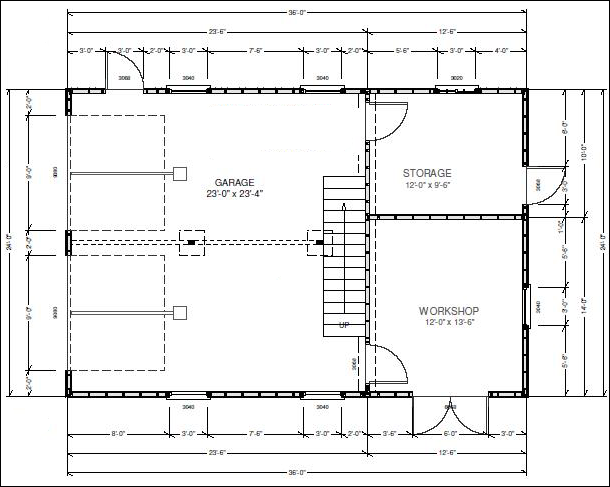 Barn blueprint maker image collections blueprint design for Simple architectural drawing software