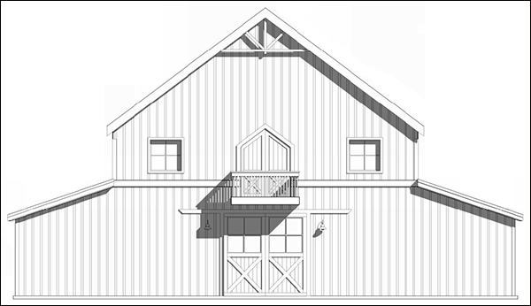 pole barn building design cad software cad pro