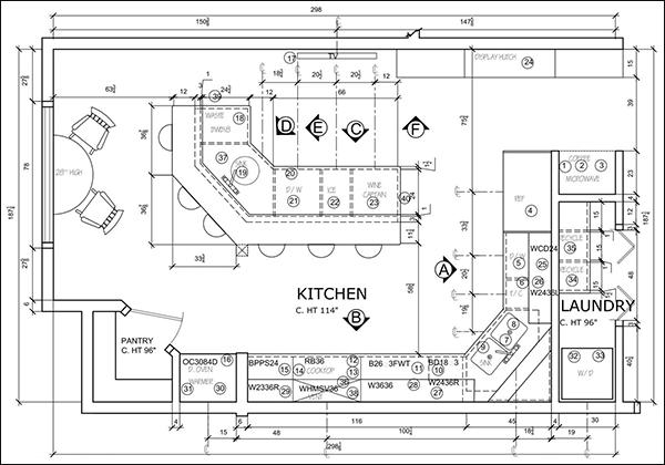 Easy Home Remodeling Design Plans | CAD Pro