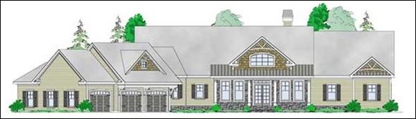Custom Builder Home Design Software