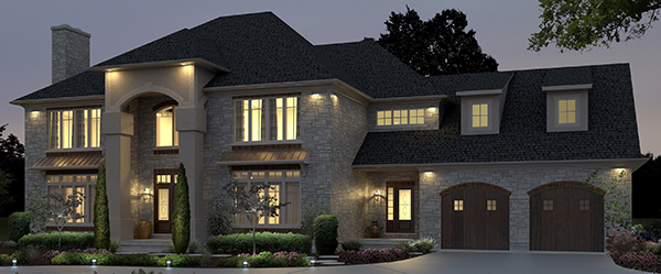 Best custom home design builders cad pro for Custom design builders