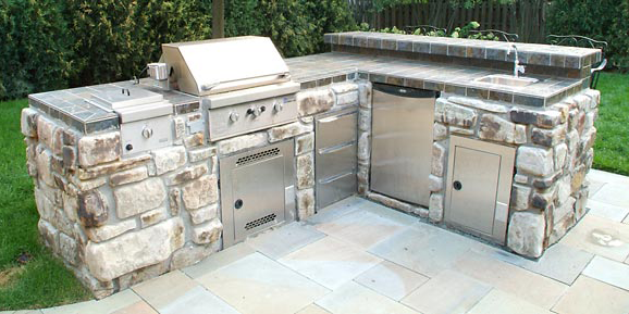 Best Outdoor Kitchen Ideas and Inspirations