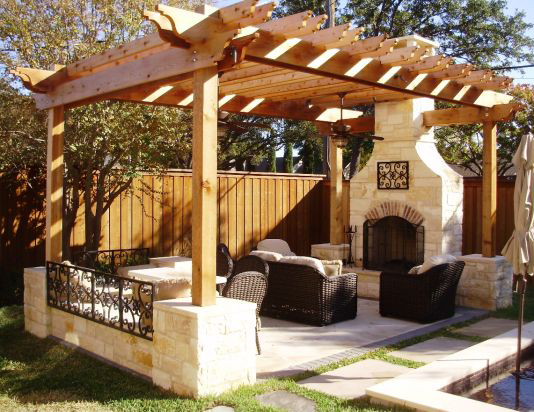 Best Pergola Design Ideas - Best Pergola Design Ideas CAD Pro