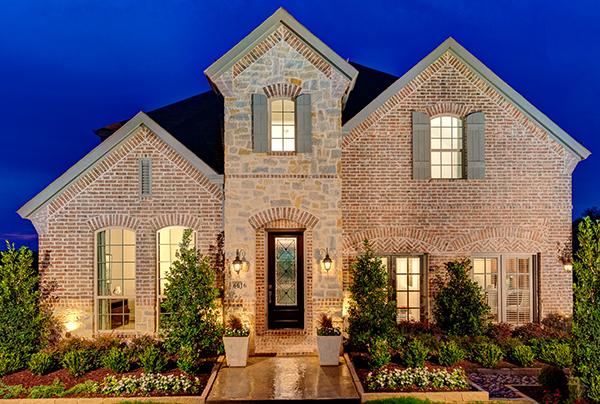 Easy Model Home Design Plans