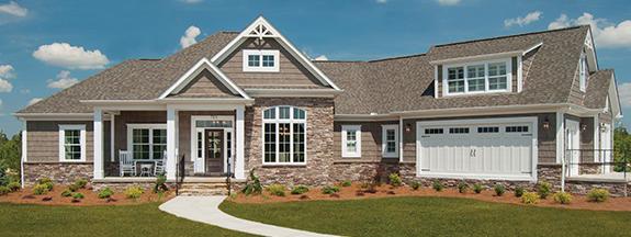 Popular Model Home Design Plans