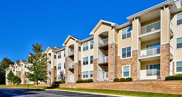 rental property boom seen busting cad pro. Black Bedroom Furniture Sets. Home Design Ideas