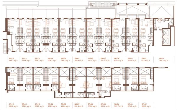 Apartment Building Floor Plan Design Software