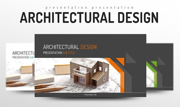 Architectural Design Software Presentations