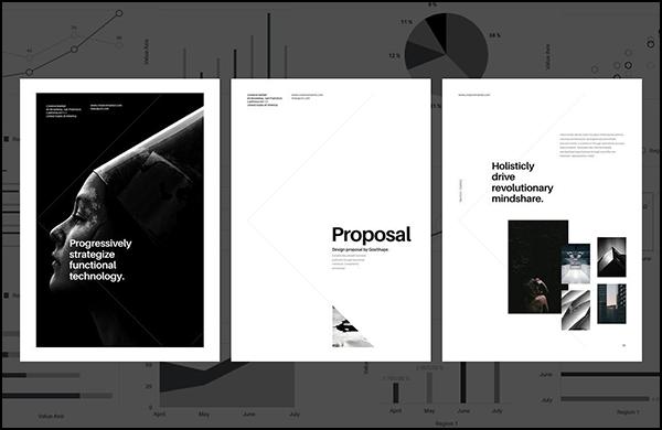 Architectural Presentation Designs