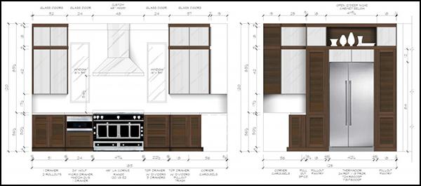 Best Kitchen Remodeling Design Plans
